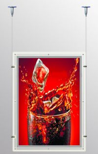 световые панели crystal mobile a0+